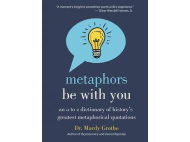 metaphors be with you cover