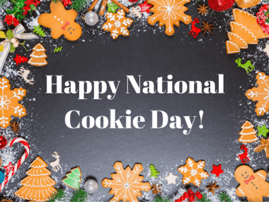 How to Celebrate National Cookie Day with Your Family