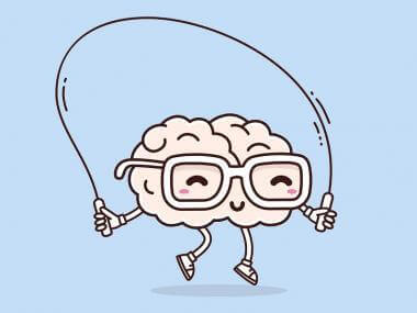 What Kinds of Exercise Make You Smarter?