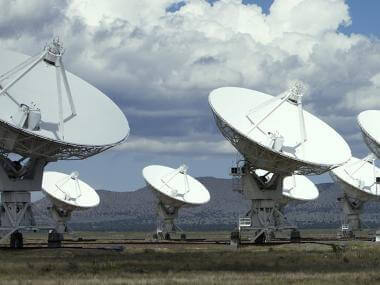 What Are Fast Radio Bursts?