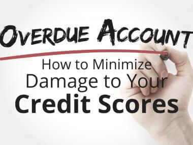 Late Payments and Your Credit: Tips to Minimize the Damage