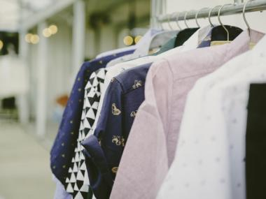 6 Ways to Save Money on New Clothes