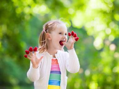 5 Sneaky Yet Brilliant Ways to Stuff Nutrition Into Your Kids' Food