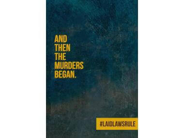 Internet Meme: And then the murders began