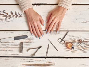 8 Ways to Care for Your Nails