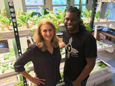 How a Local Organization Is Changing a City's Food Landscape