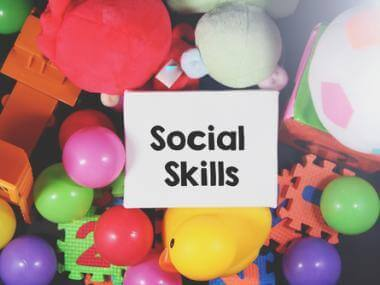 5 Ways to Expand Your Child's Social Skills