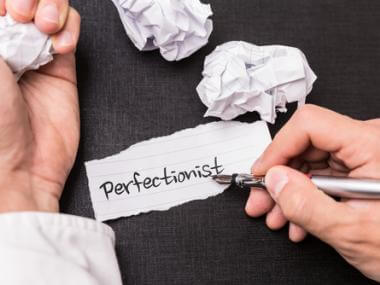 9 Hidden Signs of Perfectionism