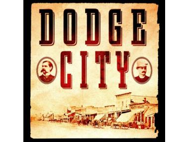 Dodge City The Rise and Fall of Bat Masterson