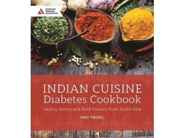 Indian Cuisine for Health and Happiness