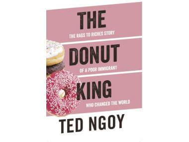 donut king by ted ngoy book cover