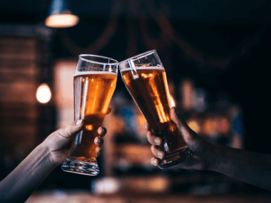 harness the power of beer