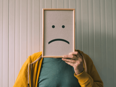 5 Unofficial Types of Depression