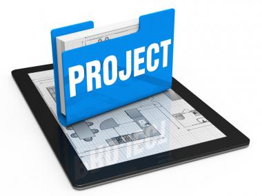 Managing projects