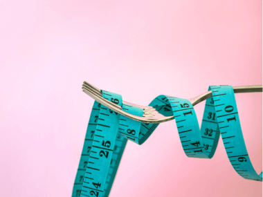 Lose More Fat and Less Muscle with Slow Weight Loss