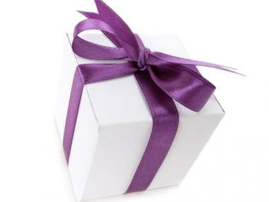 5 Rules of Relationship Gift Giving