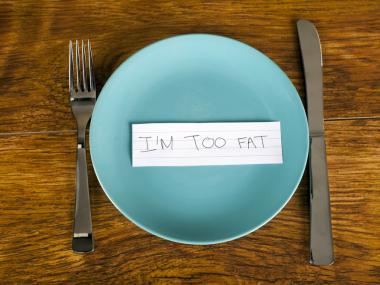 9 Signs of Disordered Eating