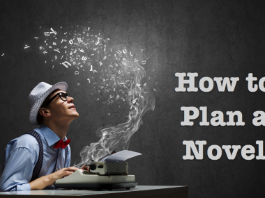 How to Plan a Novel