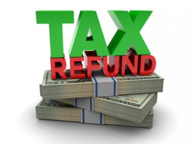 5 Best Ways to Spend a Tax Refund