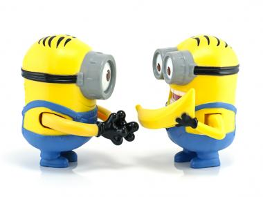 The Meaning of Minion