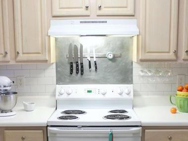 kitchen DIY