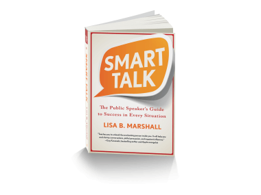 Smart Talk by Lisa B. Marshall
