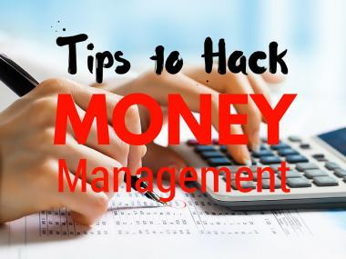 Financial Q&A: Tips to Hack Money Management