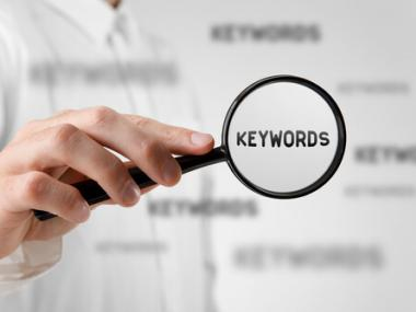 create a personal reference system keywords