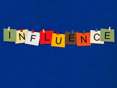 how to influence people with no authority