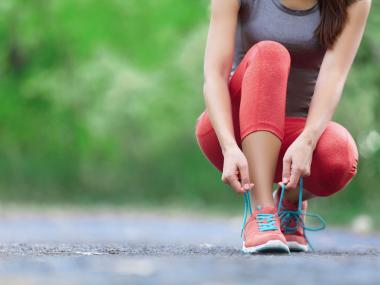 10 Lessons from a Runner Who Hates Running