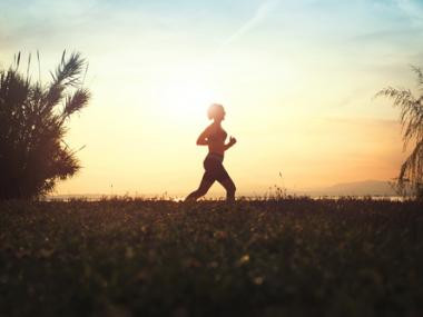 Why Running a Mile Burns More Calories Than Walking