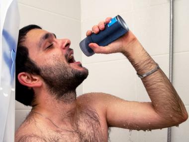 Sing to stop snoring and other natural remedies