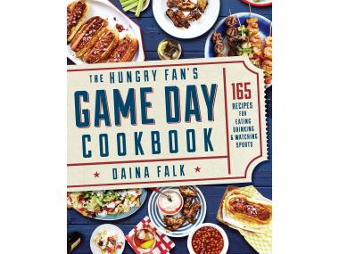What to Eat on Game Day