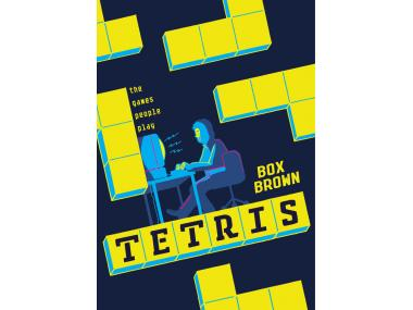 the history of tetris box brown
