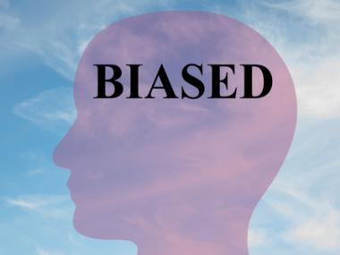How to Eliminate Your Own Unconscious Political Bias