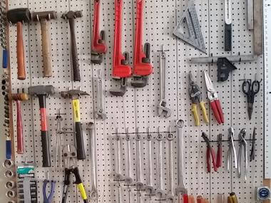 6 Tips to Organize Your Garage