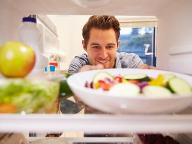 How to Make Your Fridge Smell Good Again