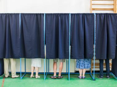 The Science Behind How Your Vote Is Counted
