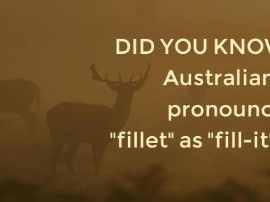 how to pronounce foreign words