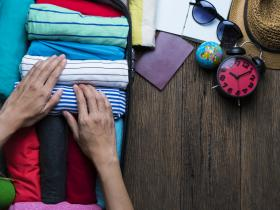 7 Best Travel Packing Tips and Tricks