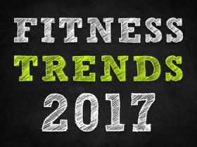 The Top Fitness Trends for 2017