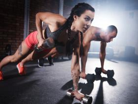 Crossfit 101: Pros, Cons, and Catchphrases