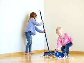 7 Ways to Clean Up Your Family's Life