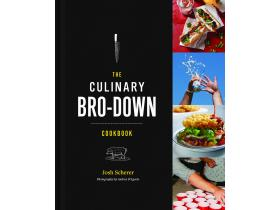 Culinary Bro-Down Cookbook