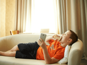 tips to motivate your lazy kids