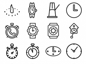 tools to measure time