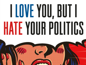 love you but i hate your politics podcast artwork