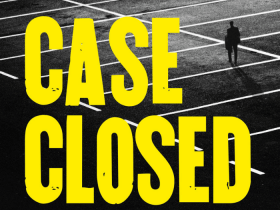 case closed artwork by macmillan podcasts