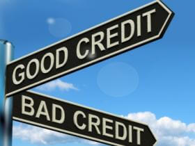 how to build up credit fast
