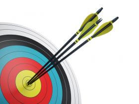 Precision and Accuracy in Archery